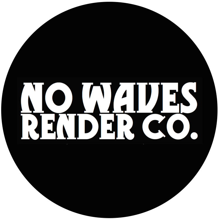 No Waves Render Co – Gold Coast Rendering & Texture Solutions